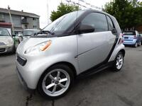 2013 SMART FORTWO PURE (AUTOMATIQUE, MAGS, BLUETOOTH, FULL!!!)