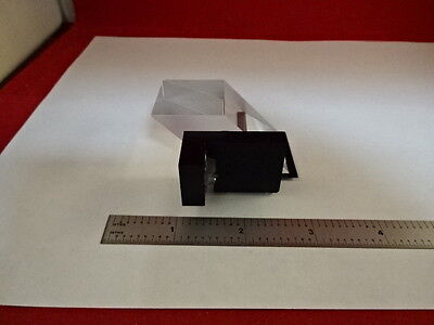 Microscope Part Zeiss Germany Axiotron Prism Head Optics As Is U2-c-53