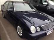 2000 Mercedes-Benz C200 Kompressor Classic 5 Speed Automatic Wagon Albert Park Charles Sturt Area Preview
