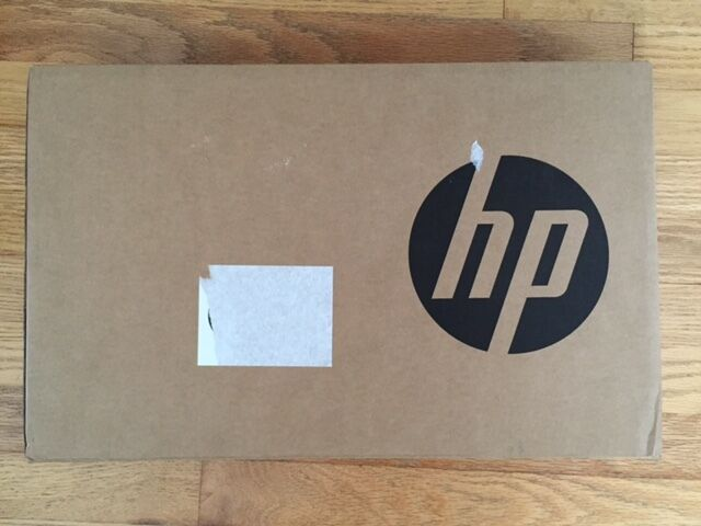 """NEW! HP 17-bs062st 17.3"""" Laptop (Intel Core i5 7th Gen, 8GB RAM, 1TB HD, Win 10)"""