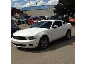 MANAGER'S SPECIAL 2012 FORD MUSTANG $8500 FIRM MIDCITY WHOLESALE