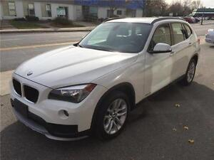 2015 BMW X1 xDrive28i TOIT PANO-GARANTIE BMW- CONDITION SHOWROOM West Island Greater Montréal image 6
