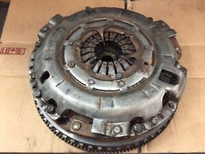 Genesis coupe bk2 3.8L v6 Clutch and flywheel