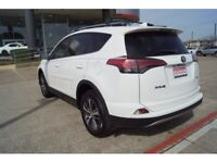 Miniature 3 Voiture Asiatique d'occasion Toyota RAV4 2017
