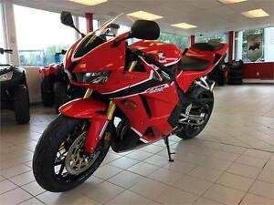 2017 Honda CBR600RR - SAVE $1000 - $40 WEEKLY TAX INCLUDED