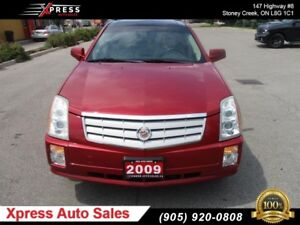 2009 Cadillac SRX V6 !!!  PANOROOF  !!!SEPTEMBER SALE