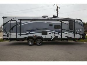 New 2016 Forest River XLR Hyper Lite 27 HFS Toy Hauler Windsor Region Ontario image 3