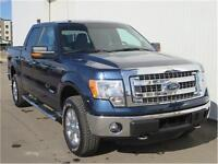 2014 Ford F-150 XTR ECO BOOST! Low Payments! Great looking Truck