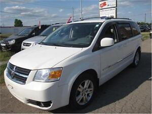 2010 Dodge Grand Caravan SE Kitchener / Waterloo Kitchener Area image 1
