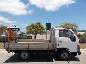 1989 Toyota Dyna Ute Mount Louisa Townsville City Preview