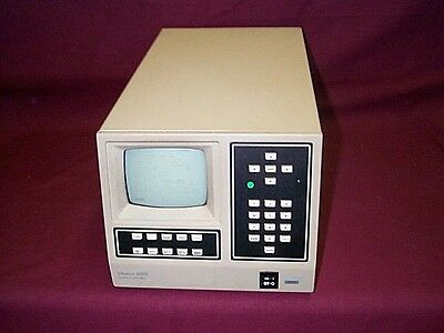Hplc Pump Controller Waters Model 600e