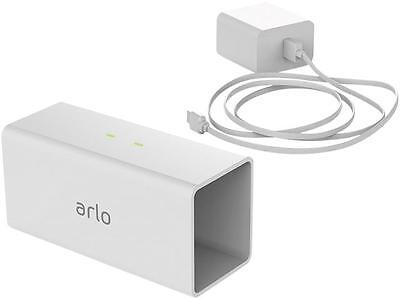 Netgear Arlo Pro Charging Station (2 Bays), Designed for Arlo Pro Wire-Free Came