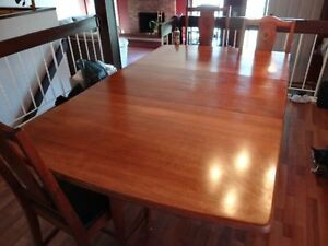 offers antique dining room suite gorgeous solid black walnut