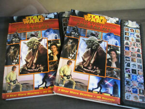 Star Wars Sound Storybook Treasury(3) REDUCED to $5.00