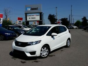 2015 Honda Fit LX ONLY $19 DOWN $56/WKLY!!