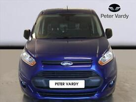 2016 FORD TRANSIT CONNECT 200 L1 DI