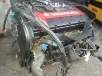Vauxhall redtop 2 litre engine, this comes complete with corsa engine mounts, located in Gravesend K