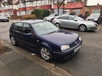 Used 2000 VW Golf For Sale