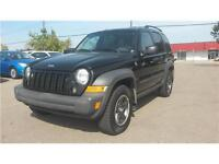 2007 Jeep Liberty -All You Need is an Income! ANY TYPE EVEN CASH