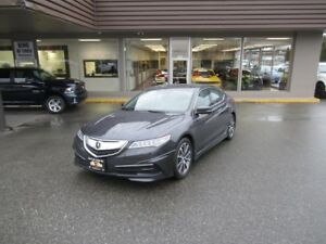2015 Acura TLX SH-AWD / AERO PACKAGE