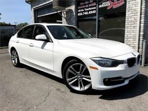 2015 BMW 3 Series 320i xDrive SPORT PKG NAVIGATION
