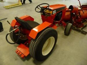 1977 Case 446 Tractor