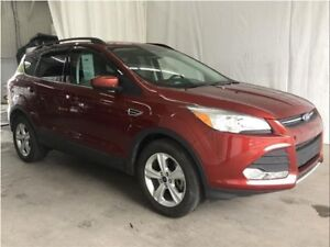 Ford Escape SE 2.0 AWD MAGS 2014