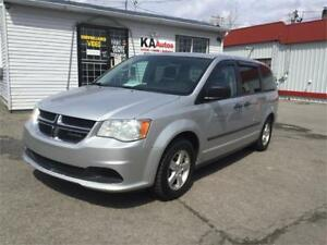 2011 Dodge Grand Caravan SE SXT STOW N GO 7 PASS 4999$ 514-692-0