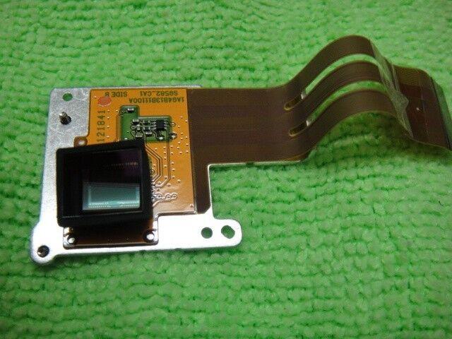 GENUINE NIKON L310 CCD SENSOR REPAIR PARTS