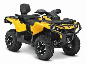 Used 2015 Can-Am Can-Am Outlander Max 1000 XT