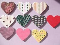 100 big hearts