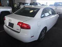 2006 AUDI A4 2.0 LITRE TURBO (FLAWLESS PERFECTION!!) WOW! Edmonton Edmonton Area Preview