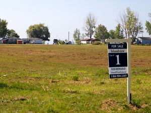 115' x 290' Estate Lot at Lake Erie, Dunnville with Water Access Kitchener / Waterloo Kitchener Area image 2