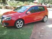 VW Golf GTi 5dr, DSG, Sunroof, Low KM, Tinting. Belmont Belmont Area Preview