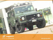Land Rover Defender 110 DPF *JAGD EDITION*