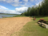 Rv LOT for sale at Bonnie lake (golf course too. MOTIVATED
