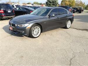 2013 BMW 3 Series 328i xDrive|NAVIGATION|SUNROOF|LEATHER