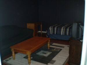 Furnished room for International student close to UBCO.