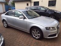 Audi A4 2.0 TDi Execuitive model