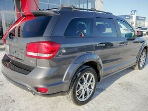 2014 Dodge Journey R/T Rallye Moose Jaw Regina Area image 8