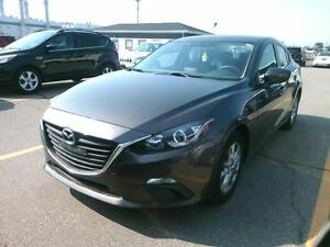 2014 MAZDA 3 GS-SKY AUTO |NAV|CAMERA|1 OWNER|WARRANTY|PHONE