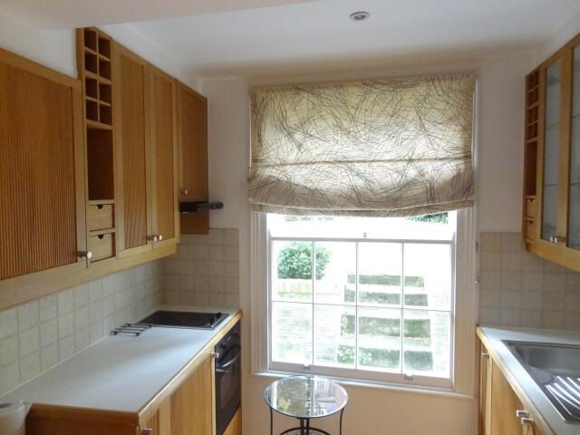 ***Bloomsbury*** – Stunning Self Contained Studio Apartment