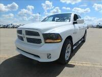2015 Ram 1500 Sport APPROVED or we pay you TED GRAND*