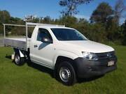 2013 Volkswagen Amarok Ute  4cyl. 111000kms Hope Island Gold Coast North Preview