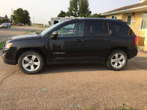 2011 Jeep Compass North 4x4