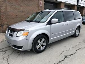 2009 Dodge Grand Caravan SE Stow&Go 25Th Anniversary Edition