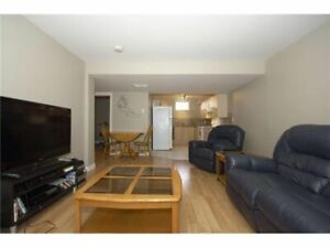 1 Bedroom + 1 Den Executive Home Lower Unit Steps to Lake