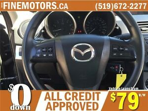 2011 MAZDA MAZDA 3 GS * POWER ROOF * CAR LOANS FOR ALL CREDIT London Ontario image 8