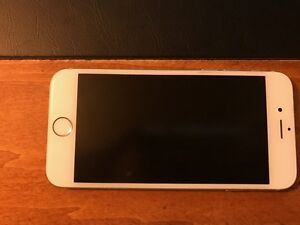 Mint Condition IPhone 6 - ROGERS [64GIG] - White/Silver