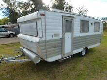 Caravan 1980 Viscount Pop Top Call O45O199OO9 Blacktown Blacktown Area Preview